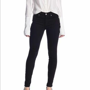 7 For All Mankind Jeans - 7 For All Mankind Roxanne Skinny Jeans